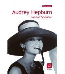Audrey Hepburn de Joanna Spencer (taille 17)