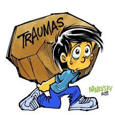 Maltrato Infantil Psicológico Sexual Y Físico