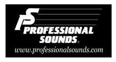 Professional Sounds- Toledo's Premier Wedding DJ.