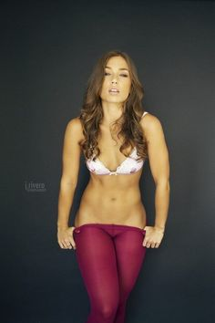 Fitness Girls #3