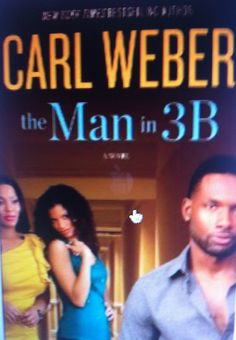 Carl weber Book cover shoot w/ Aaron Veasley and Ambre Anderson