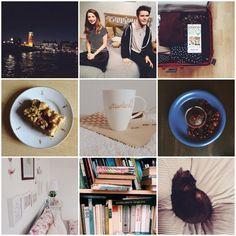 Marlene's Blog: Mein März 2016