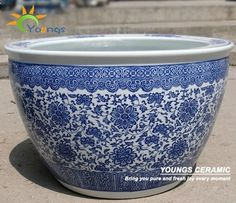 Ceramic Flower Pots With Tray Wholesale Large Nunber Personality