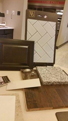Espresso Kitchen Cabinets Open Concept