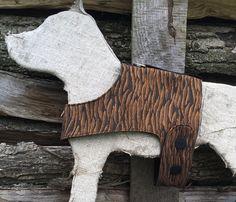Hund: Geschirr - Soft-Geschirr Midi, Größe XS - ein Designerstück von AndreasHundikate bei DaWanda