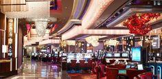Cosmopolitan Las Vegas - Vegas Hotel Escapes                                                                                                                                                     More