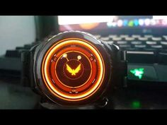 The Division Watch face for Samsung Gear The Division Gear, Division Games, Tom Clancy The Division, Triumph Rocket, Watch Diy, Magical Jewelry, Watch Faces, Fantasy Artwork, Survival Gear