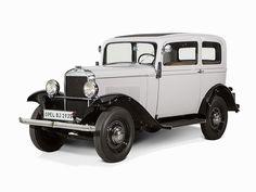 Opel 1.2 Type 1290 | 1935 | #vintage #1930s #car