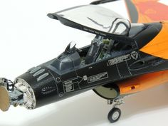 NETHERLANDS AIR FORCE F-16A MLU 1/48 KINETIC