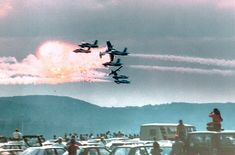Ramstein Air Base   MB-339 fighter jets collide in midair at the Ramstein air base ...