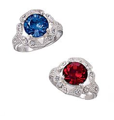 Colletta Ring SPECIAL OFFER Brilliant Rings - 2 for $18! Mix or Match and Save over $20!