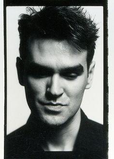 Morrissey | by Anton Corbijn, ca1988