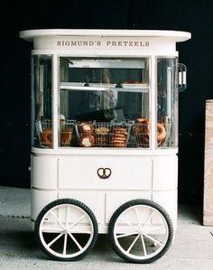#...or pretzels?