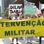 Intervenção militar! O que aconteceria com o Brasil se as Forças Armadas resolvessem intervir?