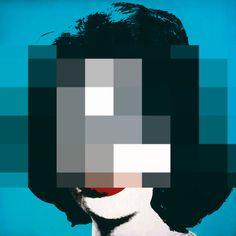 "Saatchi Online Artist Intimidad Romero; New Media Art, ""LT"" #art"