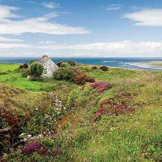 Doolin, County Claire, Ireland.