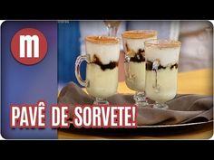 Pavê de sorvete - Mulheres (17/01/18) - YouTube