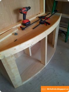 1000+ images about Woodworking on Pinterest | Aquarium ...