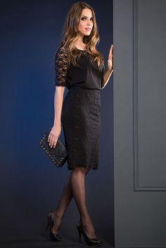 Silhouette N°17 vêtement femme - Bréal ®