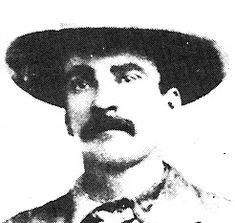 Scott Cooley - Texas Ranger Turned Killer Scott Cooley – June was an Old West Texas Ranger and later outlaw, best known for his association with gunman Johnny Ringo. Scott C Texas Rangers Law Enforcement, Wild West Outlaws, Famous Outlaws, Johnny Ringo, Old West Photos, Into The West, Billy The Kids, American Frontier, Texas History