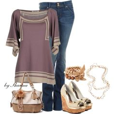 perfectly muted by shauna-rogers on Polyvore