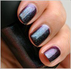 Steamy teens creamy nail