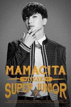 Super Junior are matadors in a new batch of teaser photos for 'MAMACITA' comeback | allkpop.com YYYYAAAAYYYY!!!!  I love seeing Leeteuk is back!!!!