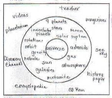 Thinking map examples