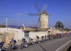 #Vuelta #Mallorca. vueltamallorca.com