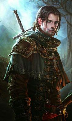 Vlad, vnuk legendárnych Jestřába a Rybářky