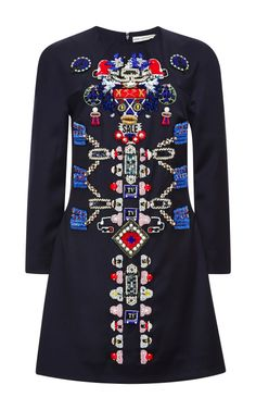 Shop Mary Katrantzou in our expertly curated in-season Boutique.