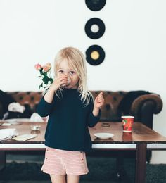 » babies & kids » wild adventures » free spirits » little wanderers » kid style » little one fashion »