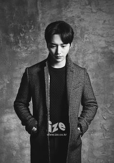 Byun Yo Han | 변요한 | D.O.B 29/4/1986 (Taurus)
