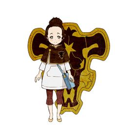 Charmy Papittoson || Black Clover