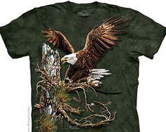 Find 12 Eagles Birds Of Prey Nature Shirt