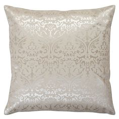 Define your piece of furniture as elegant by simply adding our stunning Sauvignon Pillow to create a luxurious look.