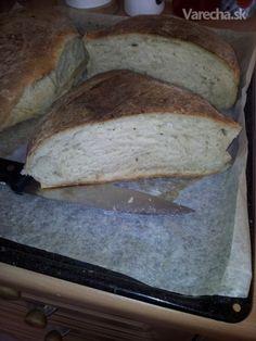 Fenomenálny zemiakový chlieb - Recept