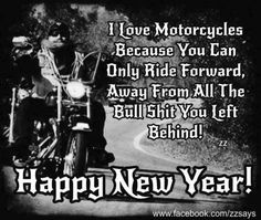 asphalt angel bike life happy new year harley davidson quotes harley davidson motorcycles