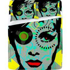 Amy Smith Lovely Sheet Set
