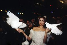 A look back at the epicenter of NYC nightlife, presented by Getty Images.