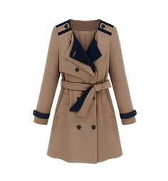 The best fall trench coats for under $150