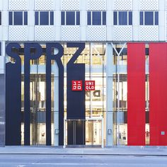 UNIQLO and MoMA | SPRZ NY