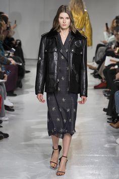 Коллекция Calvin Klein от Рафа Симонса (Интернет-журнал ETODAY) Модный  Показ, Недели 638829f6a11