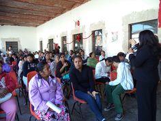 #EMSAD01ValledeVázquez del #Cobaem_Morelos entregó boletas del tercer parcial a madres y padres de familia.