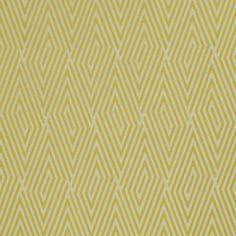 Robert Allen Fabric Pivot Diamond   Dandelion