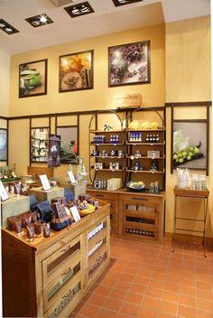 L'Occitane fue diseñado por Arquitectura e Interiores #retail #design