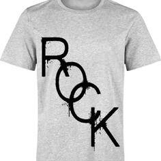 T-shirt rock pour homme s à xxl - original   unique 100% fait 0988b27bf55a