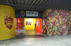 Museu da Diversidade Sexual. #sãopaulo #sp