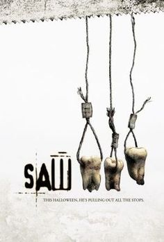 Saw III (2006) movie #poster, #tshirt, #mousepad, #movieposters2