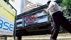 Sensex recovers, up by over 300 points as regional markets rebound